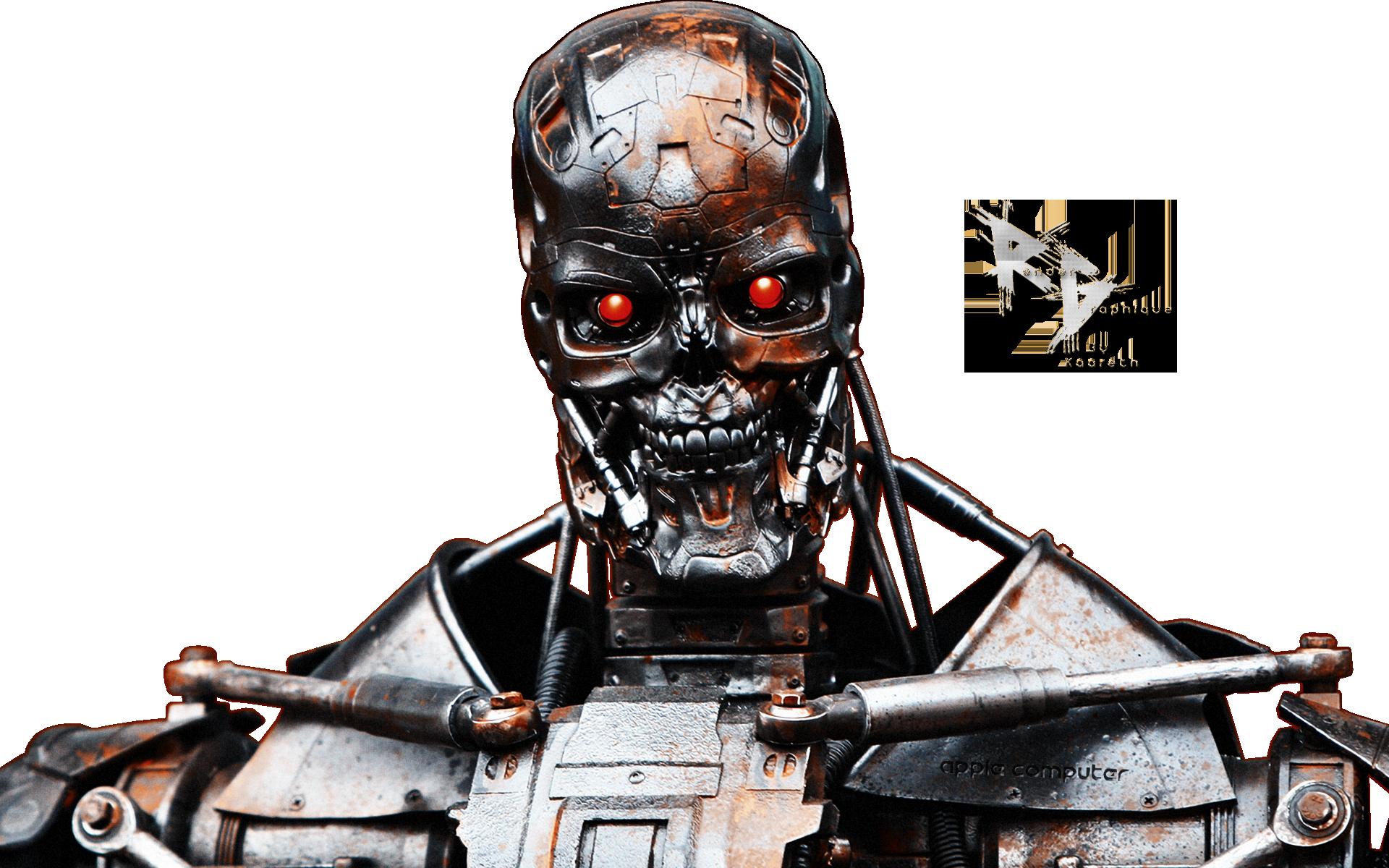 Terminator PNG - Terminator HD PNG