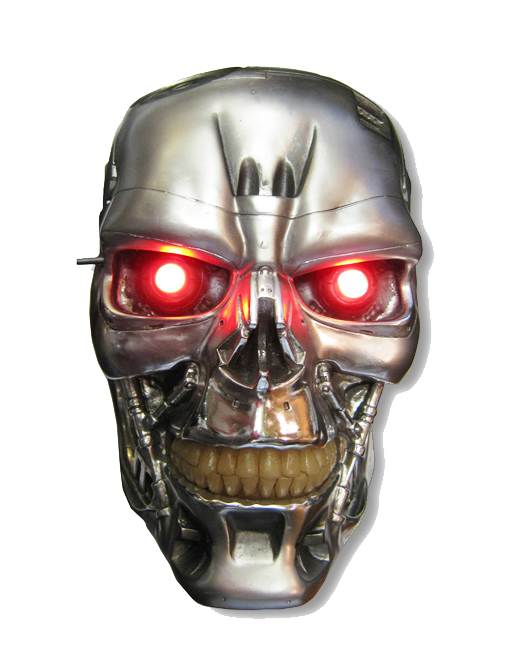 Terminator PNG Image - Terminator HD PNG