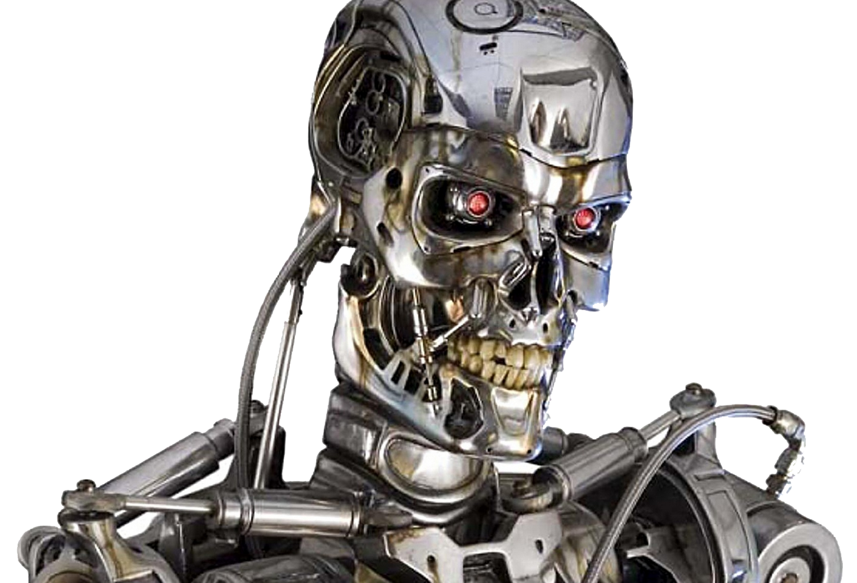 Terminator PNG Pic - Terminator HD PNG