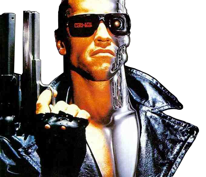 Terminator PNG Picture - Terminator HD PNG