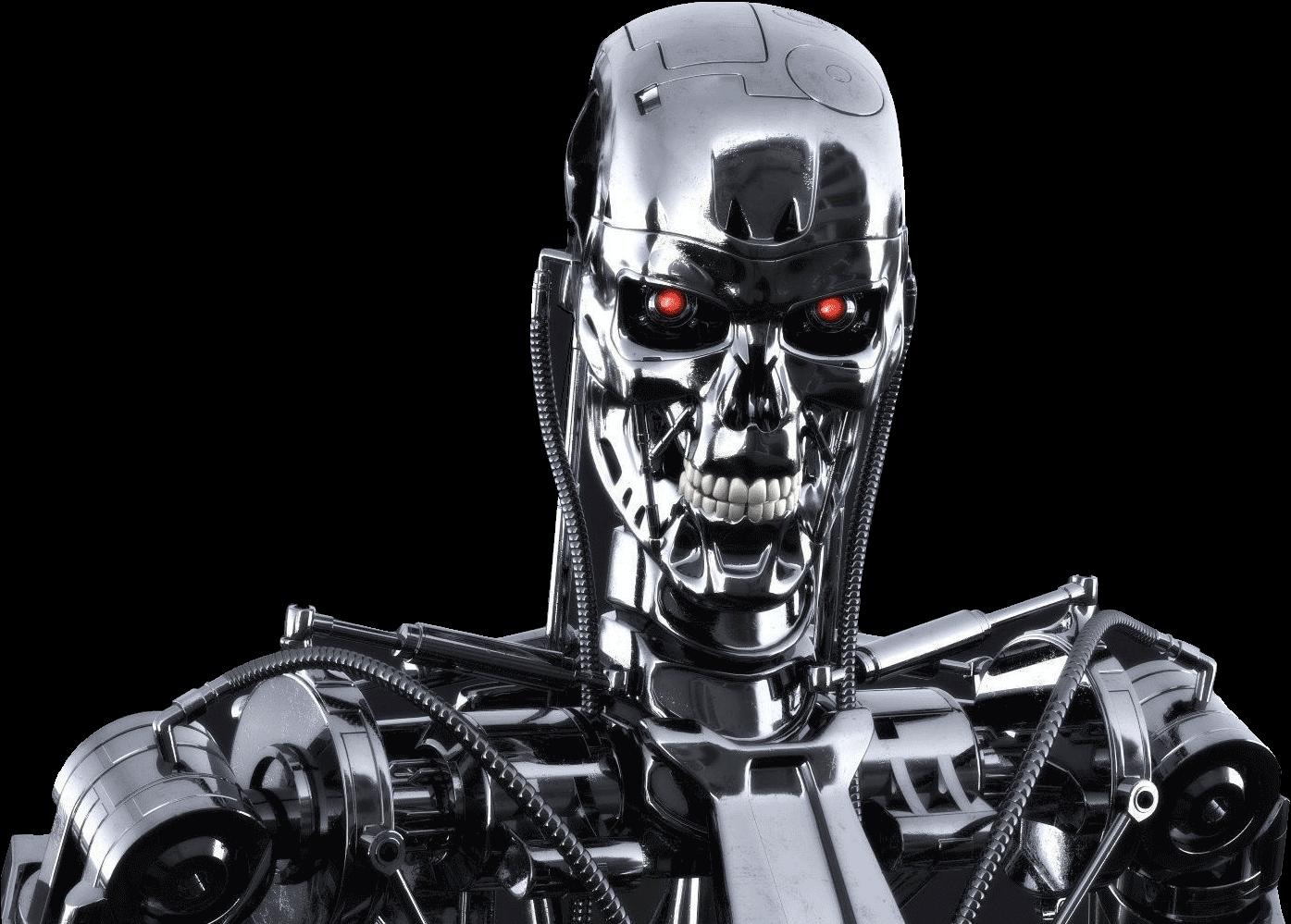 Terminator PNG Transparent Image - Terminator HD PNG