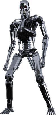 Terminator-Robot-psd21839.png - Terminator HD PNG
