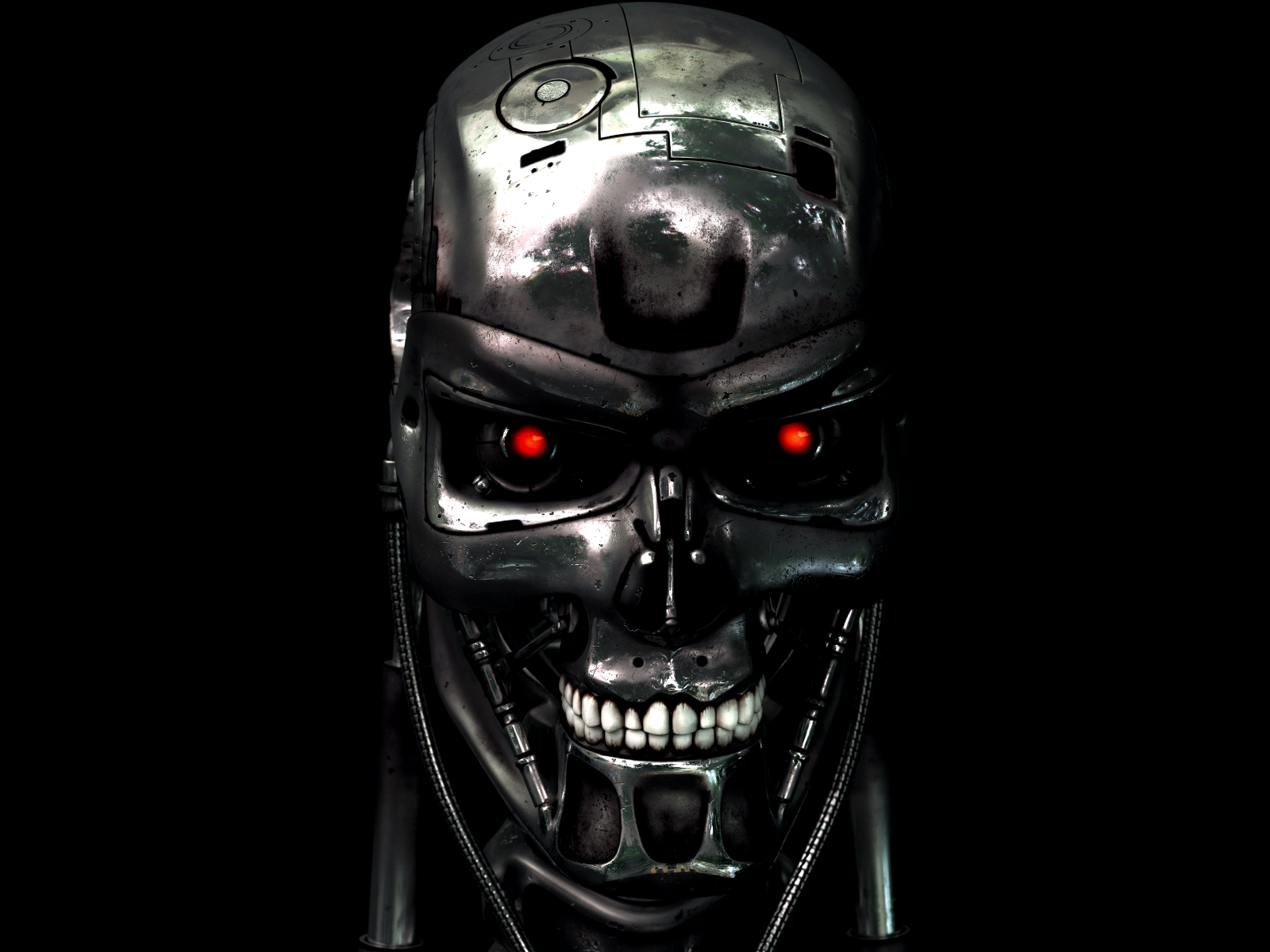 Terminator Wallpapers | Terminator Full HD Quality Wallpapers - Terminator HD PNG