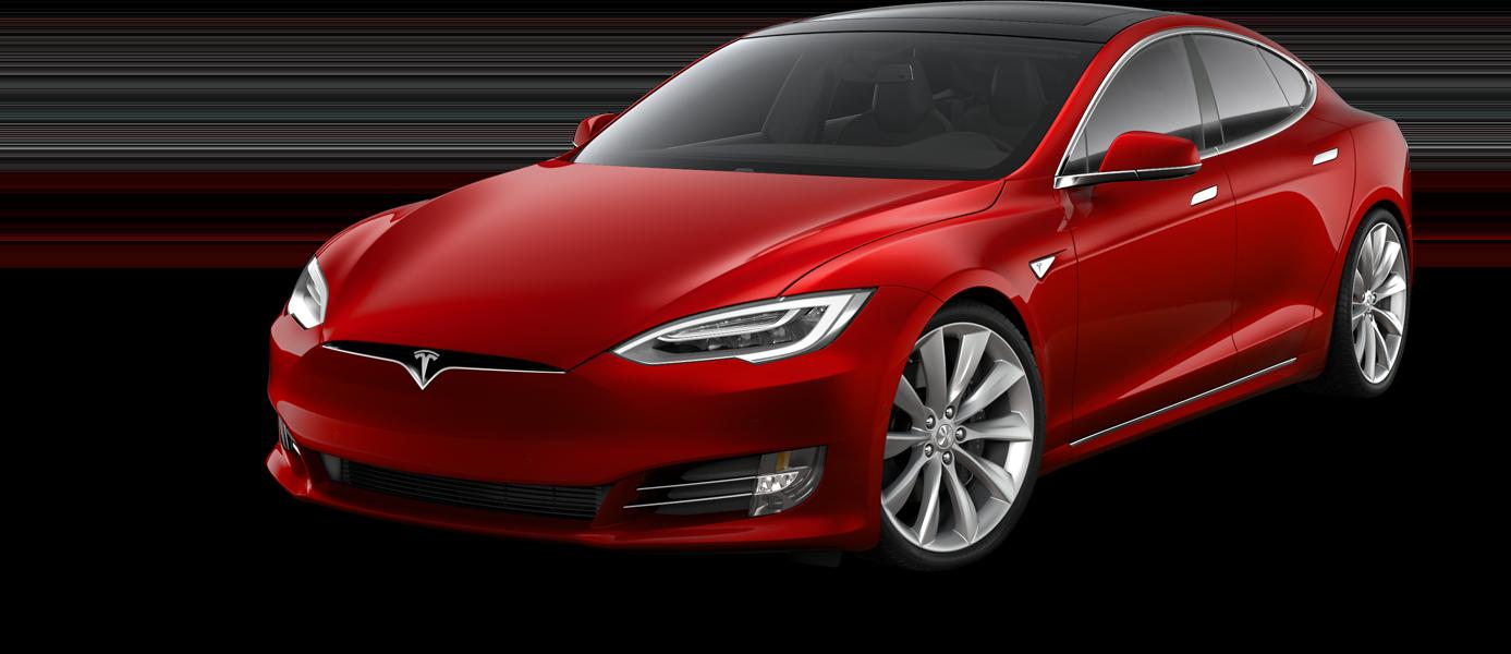 Tesla PNG - 31712