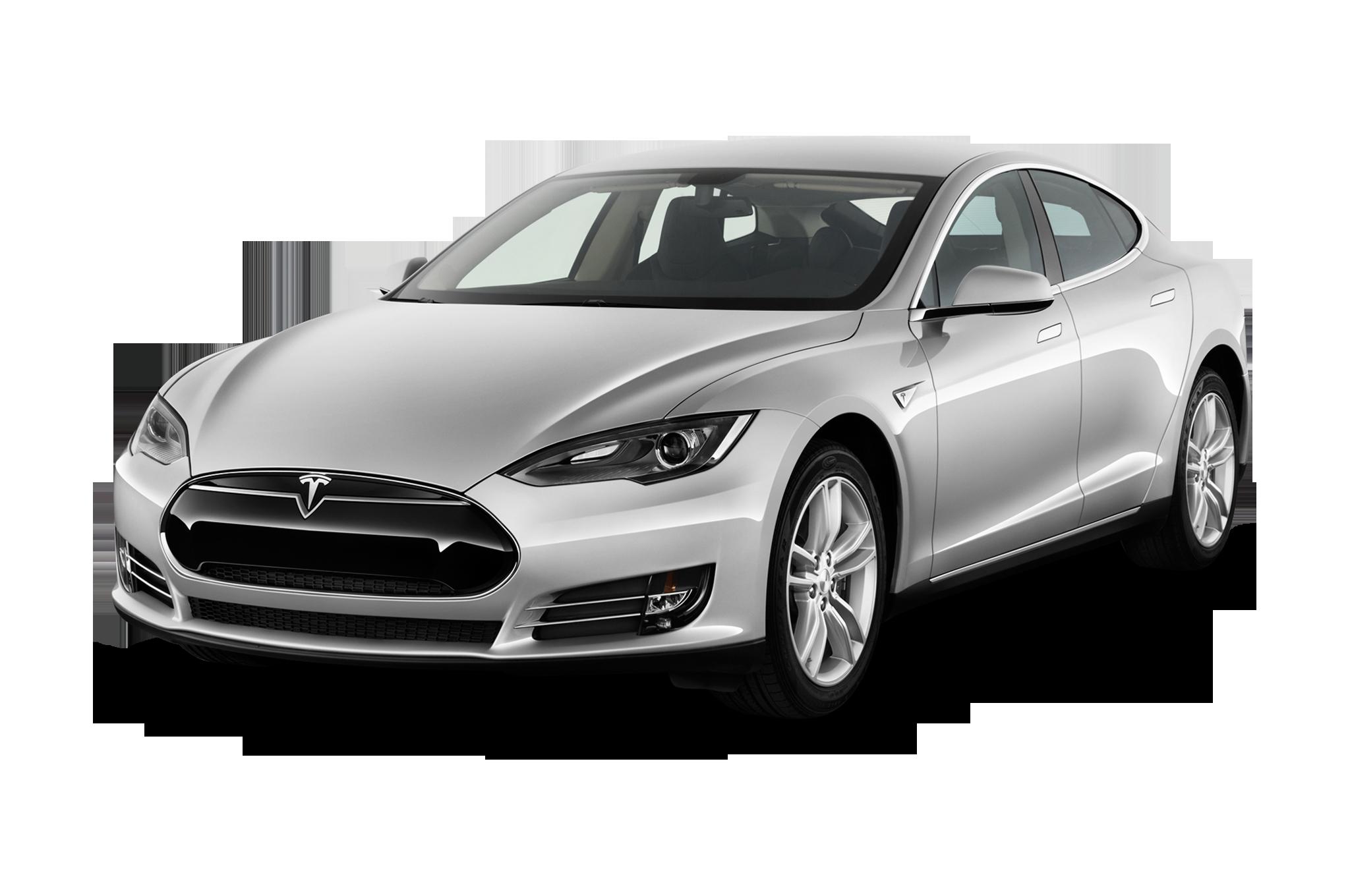 Tesla PNG - 31718