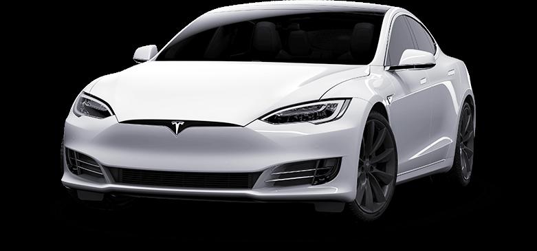 Tesla PNG - 31715