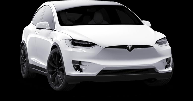 Model S - Tesla PNG