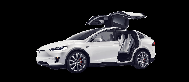Tesla PNG - 31716