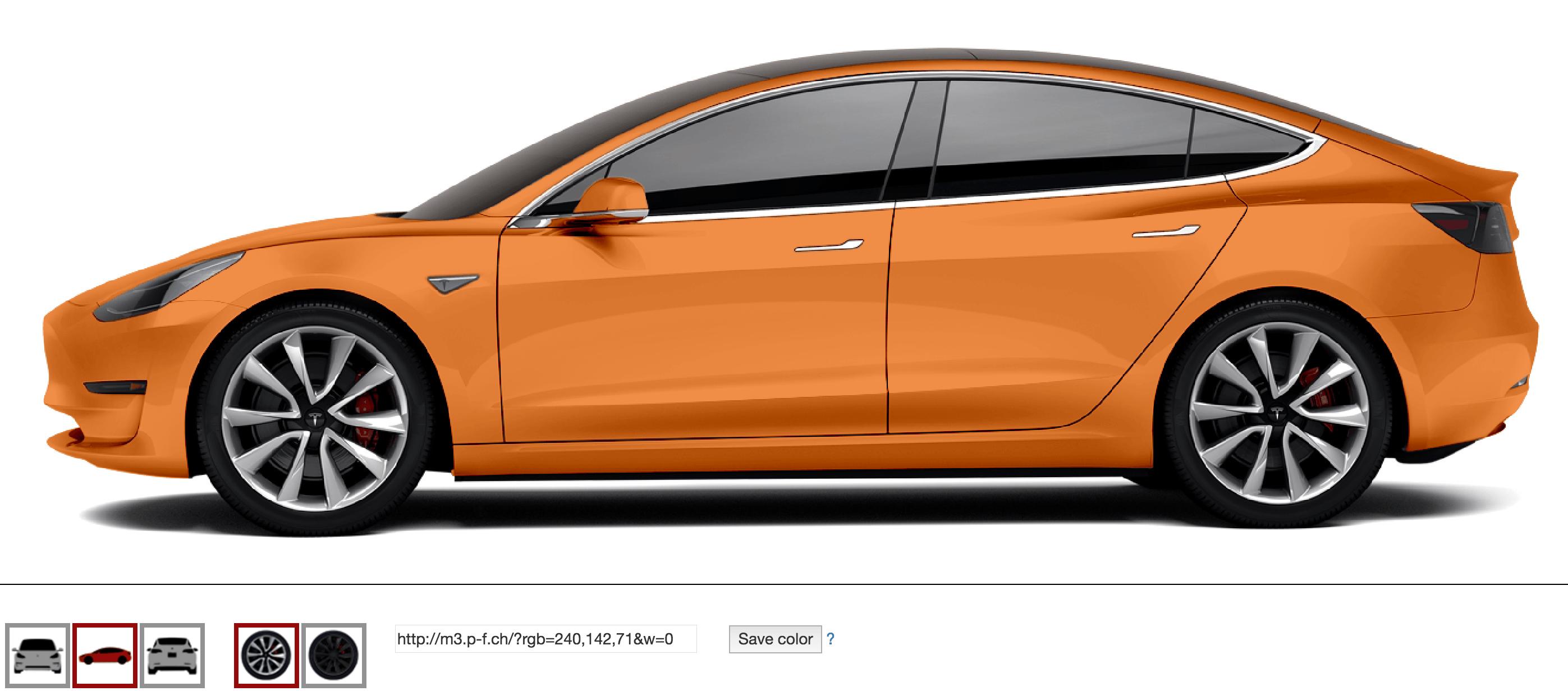 Tesla PNG - 31722
