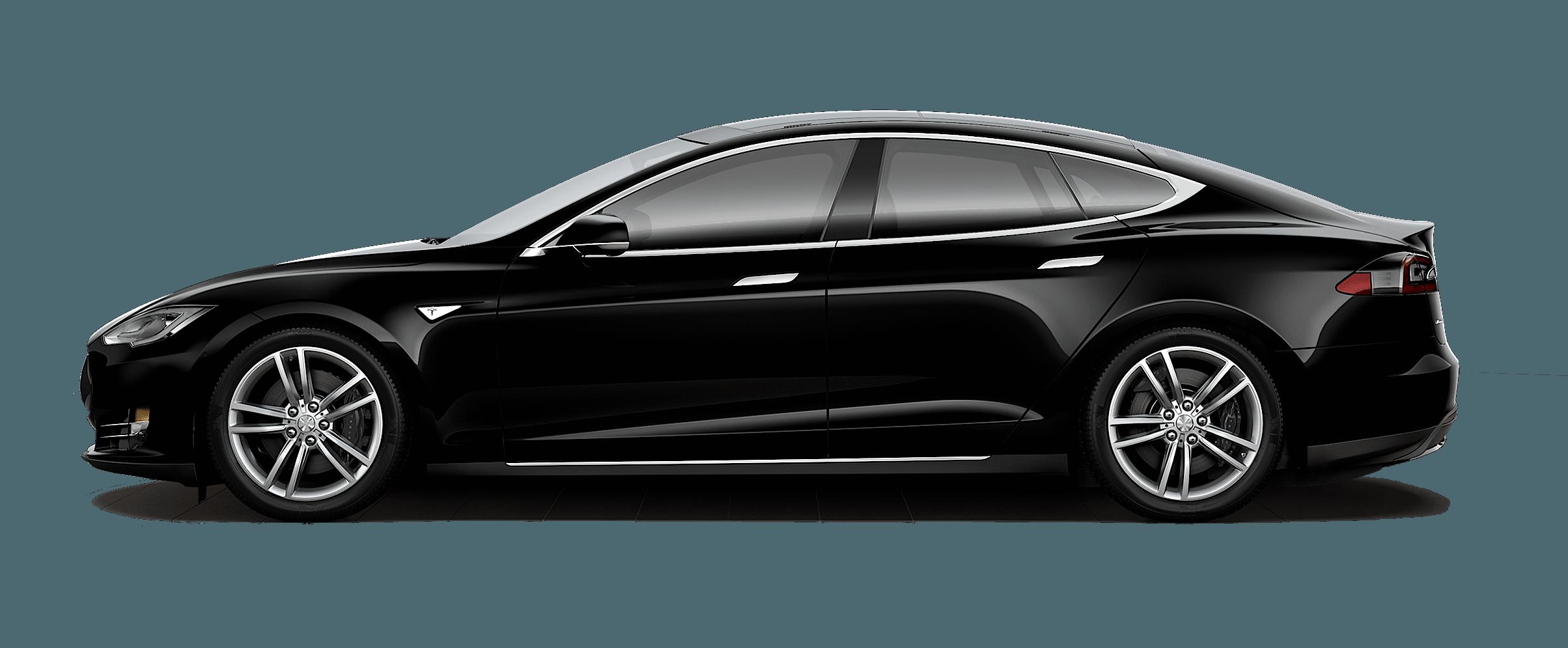 Tesla PNG - 31710