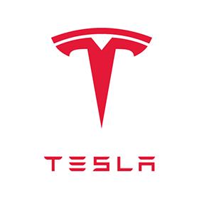 Tesla Vector PNG - 108431