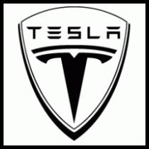 Auto - Tesla Vector PNG