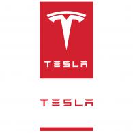 Tesla Vector PNG - 108429