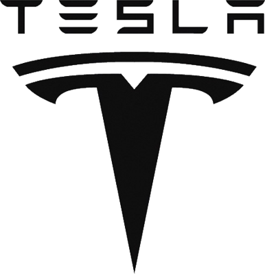 Tesla Motors Icon - Tesla Vector PNG