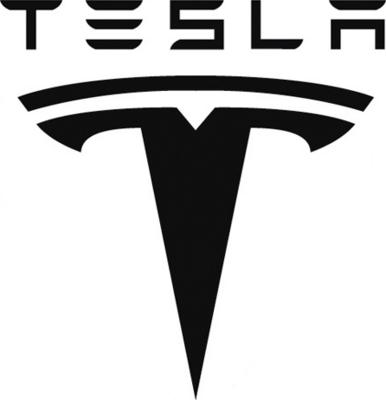 Tesla Vector PNG - 108440
