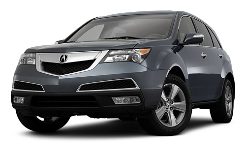 Acura PNG - 5316