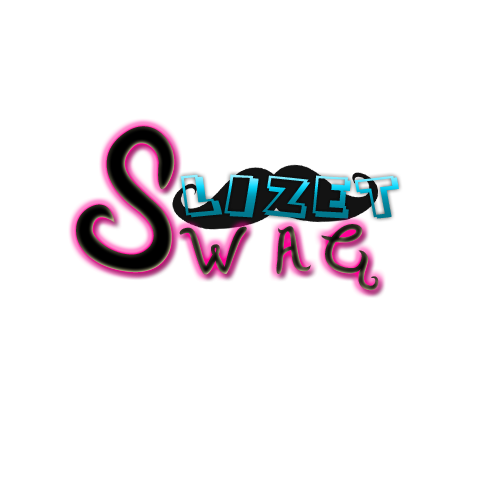 Texto Lizet Swag PNG by AreliCyrusBieber PlusPng.com  - Swag PNG