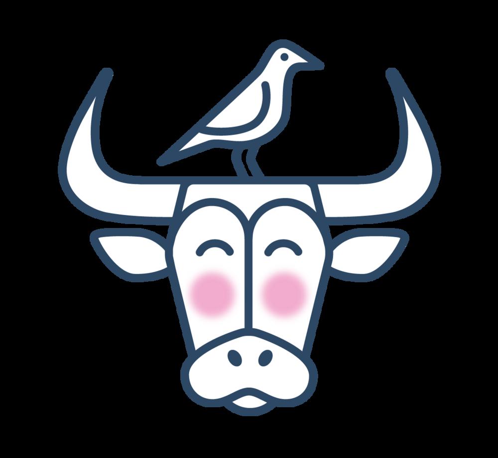 B&B_logo_basic_icon.png1000x920 101 KB - Thai Buffalo PNG