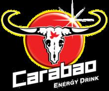 Carabao Daeng.png - Thai Buffalo PNG