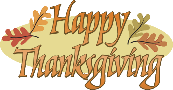 happy-thanksgiving-png-hd-28 - Thanks Giving HD PNG