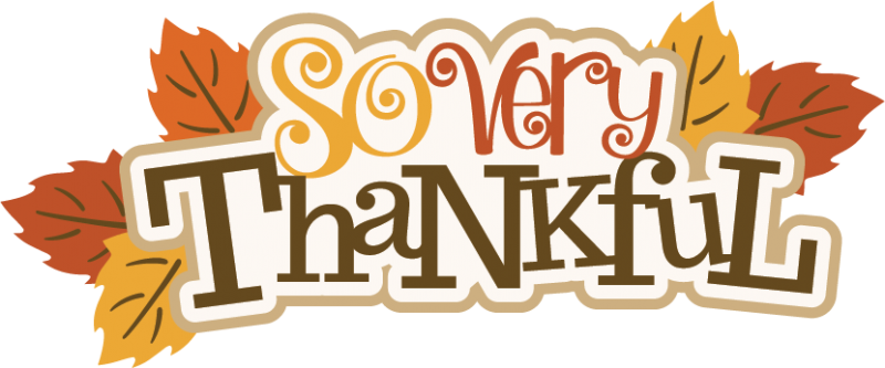 Thanksgiving - Thanks Giving HD PNG