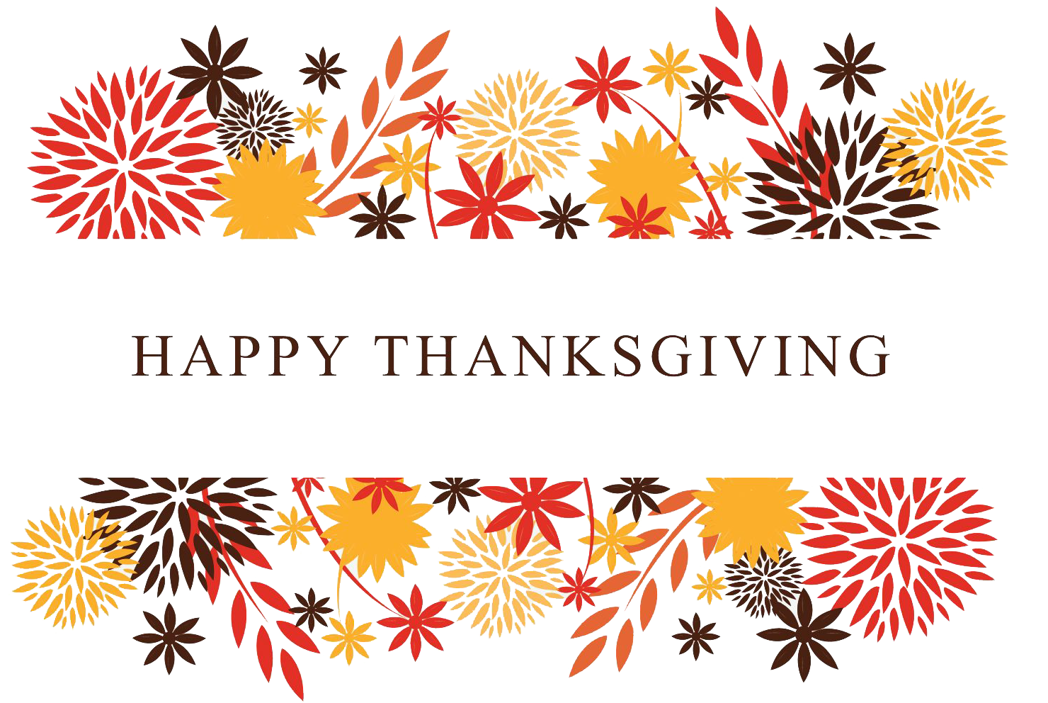 Thanksgiving High Quality Png PNG Image - Thanks Giving HD PNG