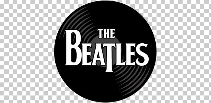 Collection of The Beatles Logo PNG.   PlusPNG