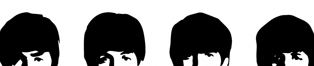 Adventures in collecting Beatles music - The Beatles PNG