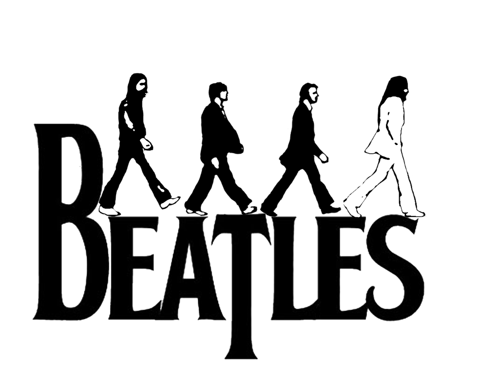 The Beatles PNG - 108398