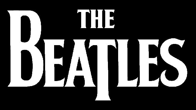 The Beatles AR Logo Vector Format Cdr Ai Eps Svg PDF