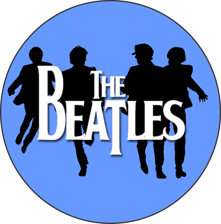 The Beatles PNG - 108408