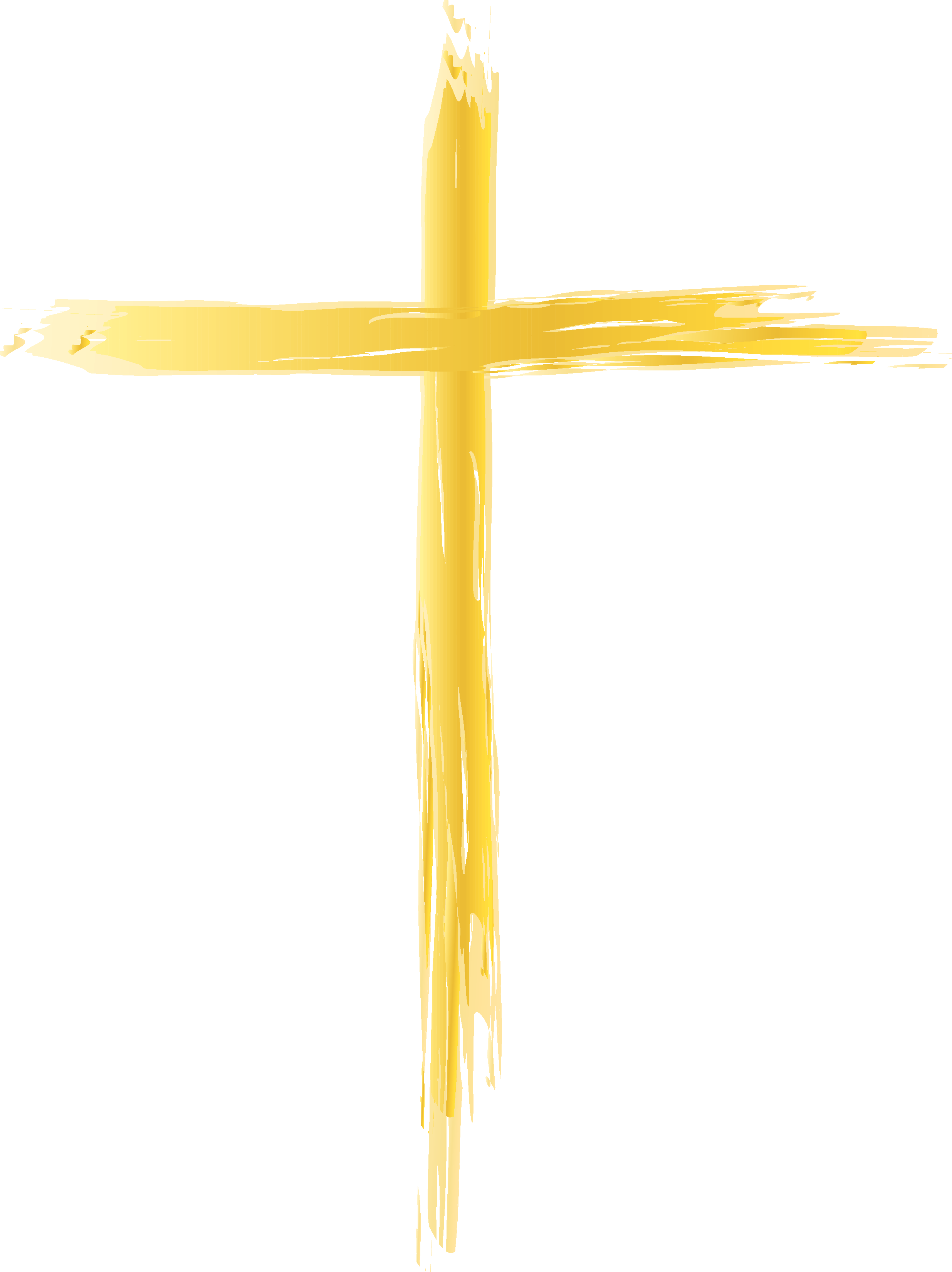 Clipart Info - The Cross PNG
