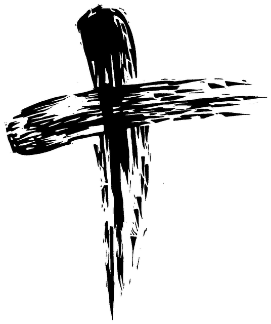 Cross-png-25666 - The Cross PNG