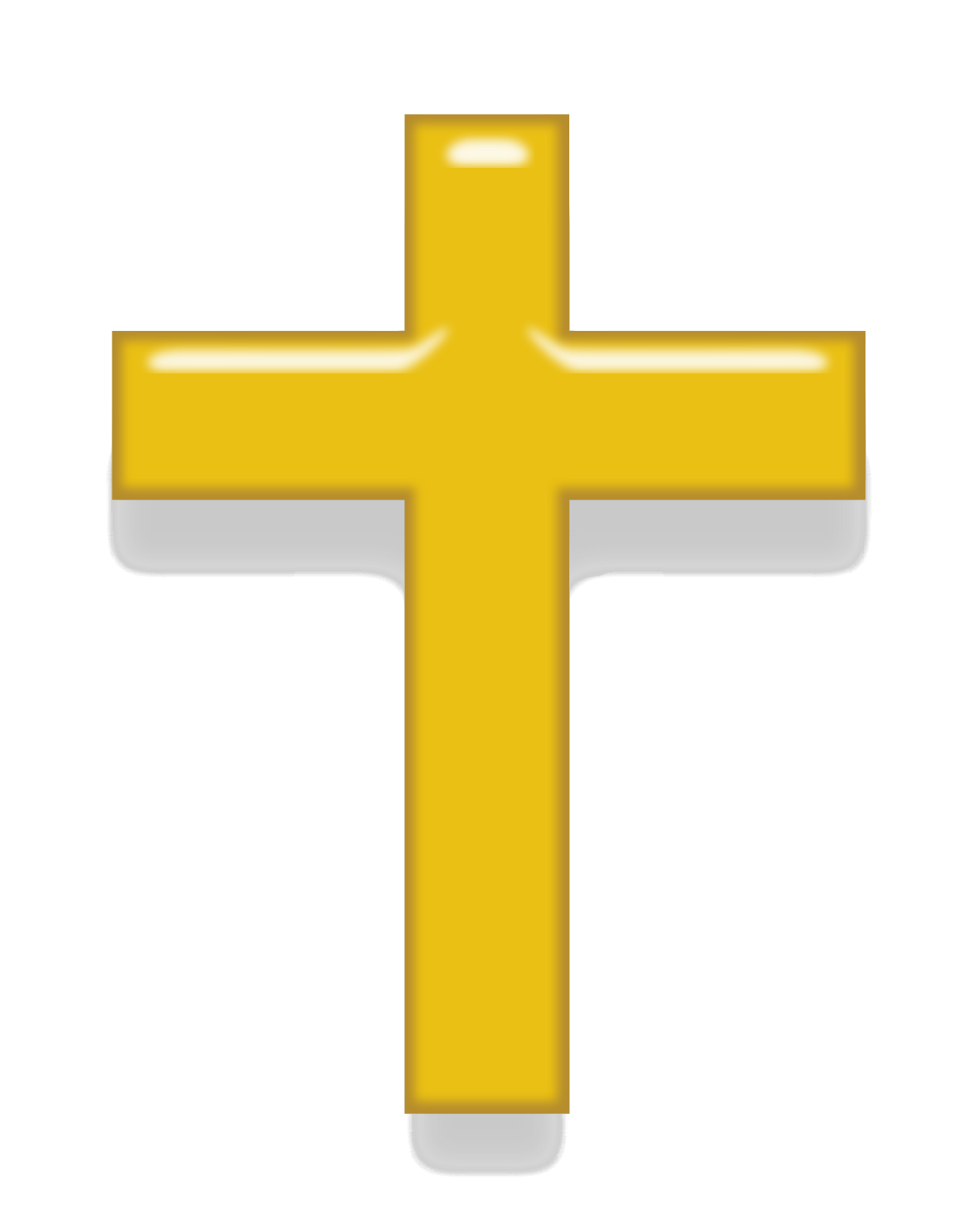 The Cross PNG - 60276