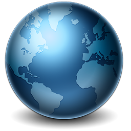 The Earth PNG-PlusPNG.com-256 - The Earth PNG