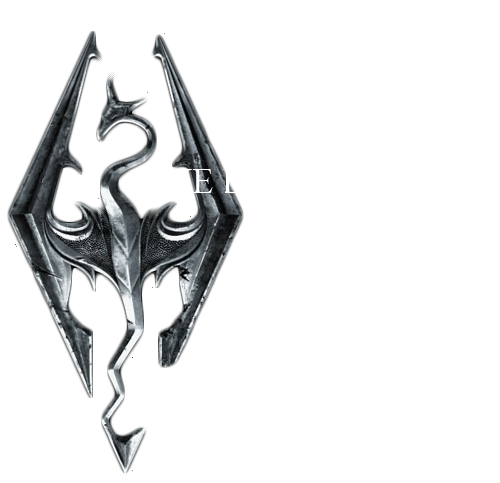 The Elder Scrolls Fanon icon.png - The Elder Scrolls PNG