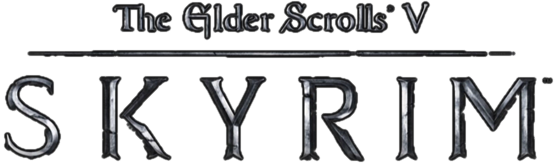 The Elder Scrolls V Skyrim PNG File - The Elder Scrolls PNG