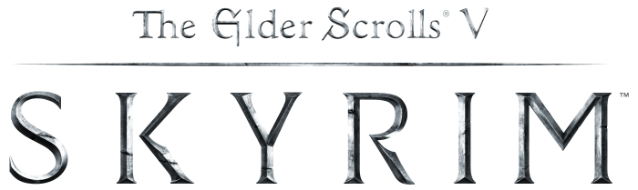 The Elder Scrolls V Skyrim PNG Photos - The Elder Scrolls PNG