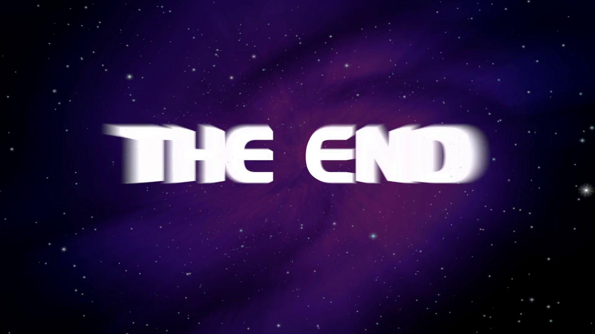 The End Animated PNG-PlusPNG.com-1920 - The End Animated PNG