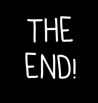 The End Animated PNG-PlusPNG.com-315 - The End Animated PNG