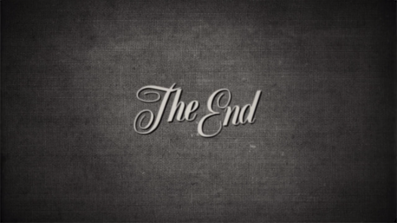 8 best THIS IS THE END. PlusPng.com images on Pinterest | The end, A well and Always  remember - The End Animated PNG