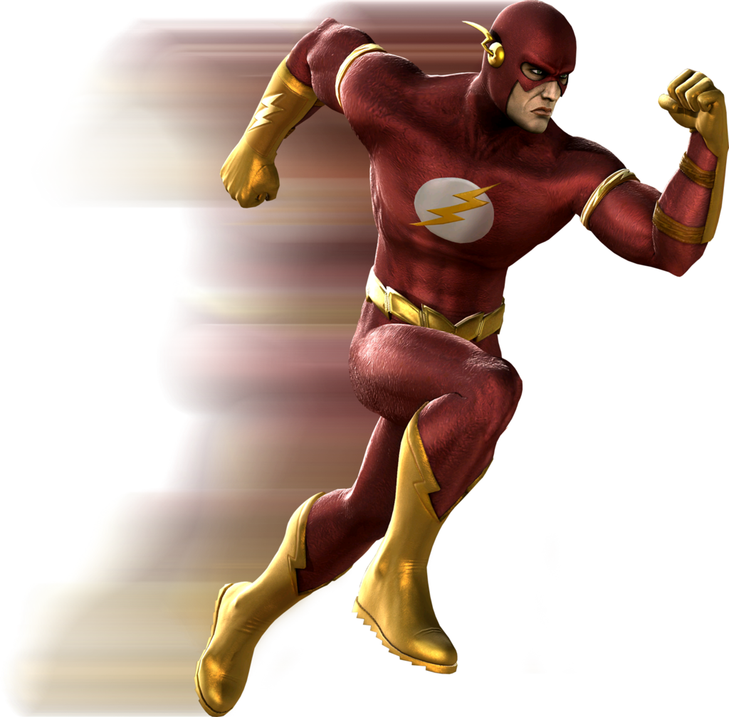 The Flash PNG - 9886