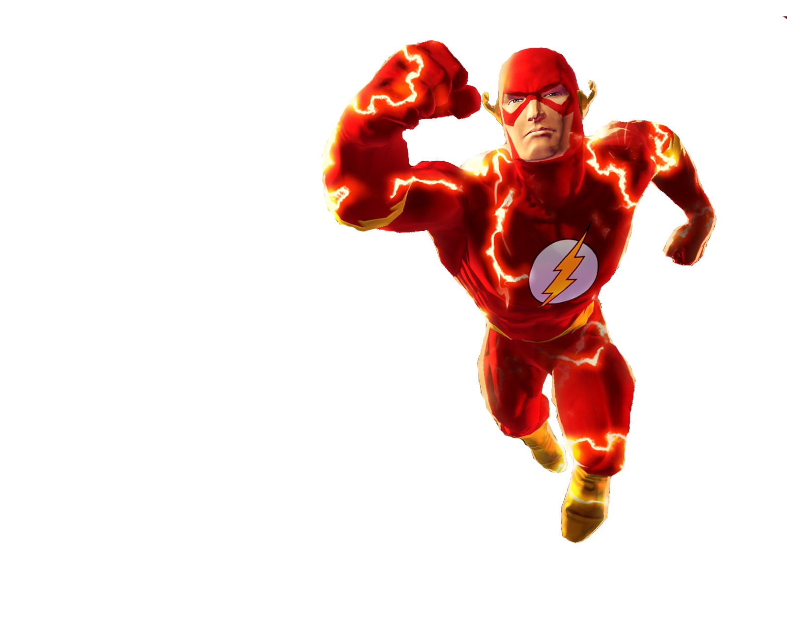 The Flash PNG - 9897