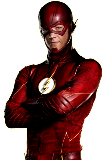 The Flash PNG - 9885