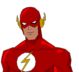 The Flash PNG - 9908