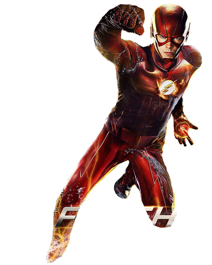 The Flash PNG - 9891