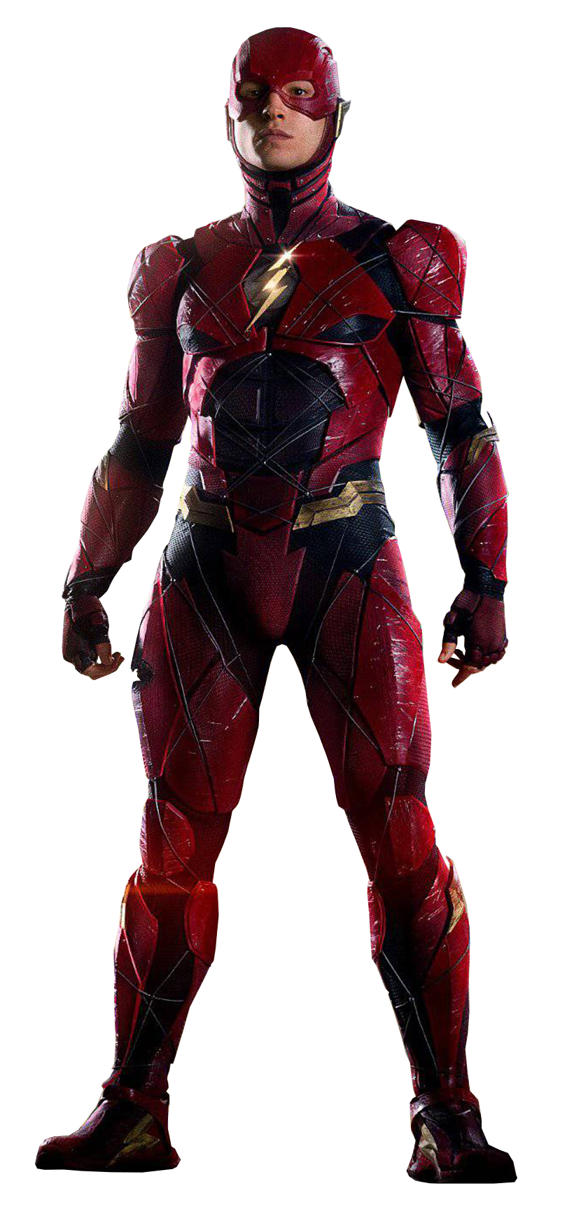 The Flash PNG - 9900