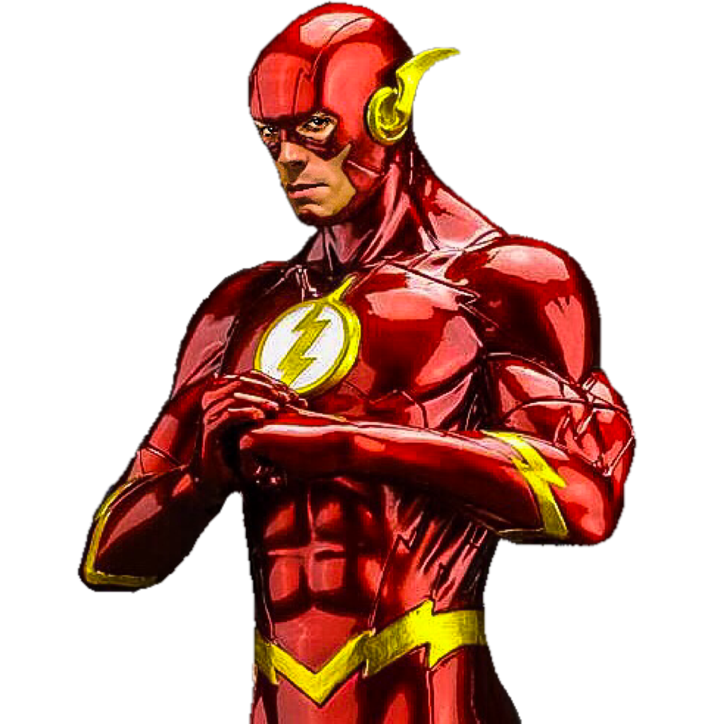 The Flash PNG - 9902