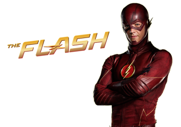 The Flash PNG - 9899