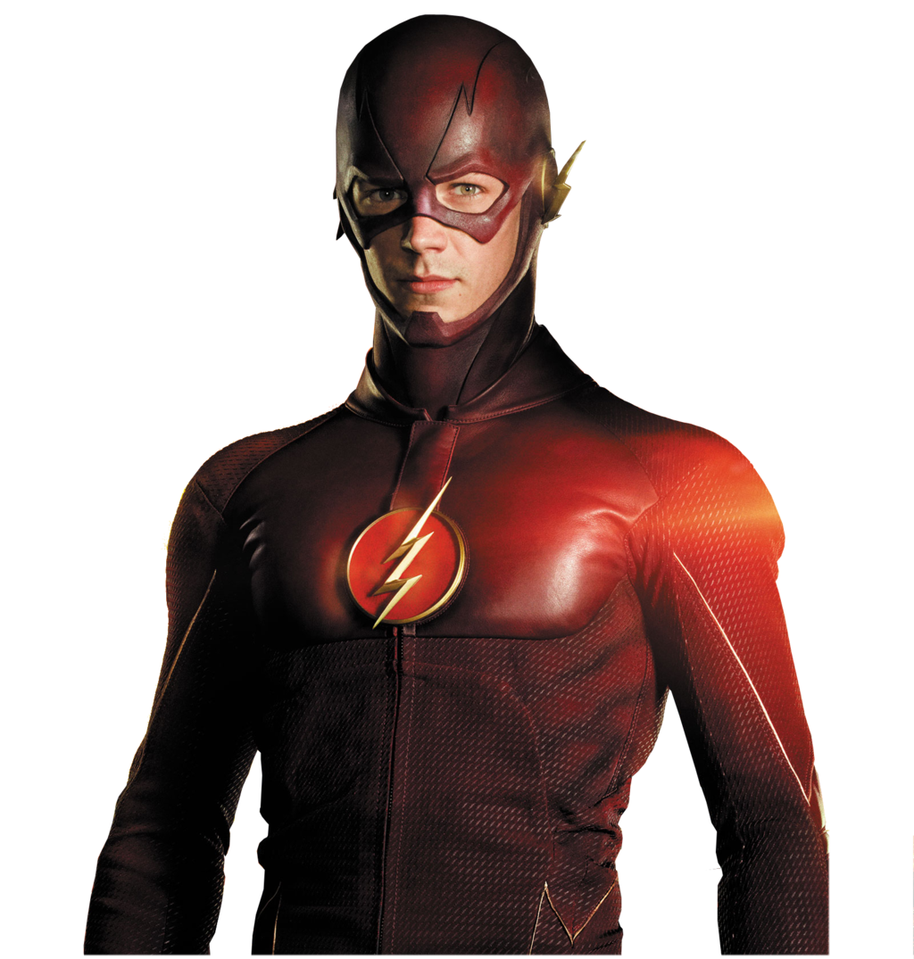 The Flash PNG - 9890